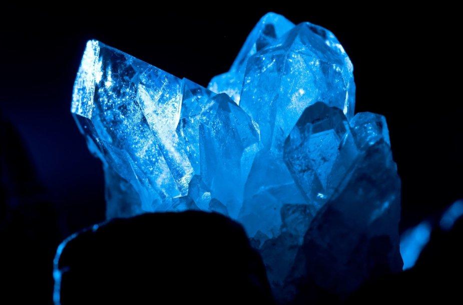 Kristalas
