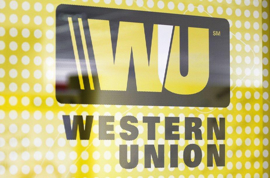 """""""Western Union"""" ketvirtadienį atidarė naują biurą Vilniuje"""