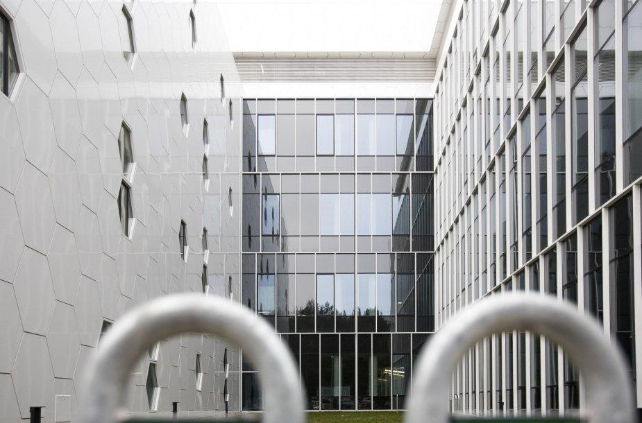 Nacionalinis fizinių ir technologijos mokslų centras