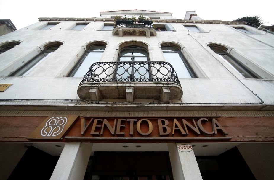 Italijos bankas