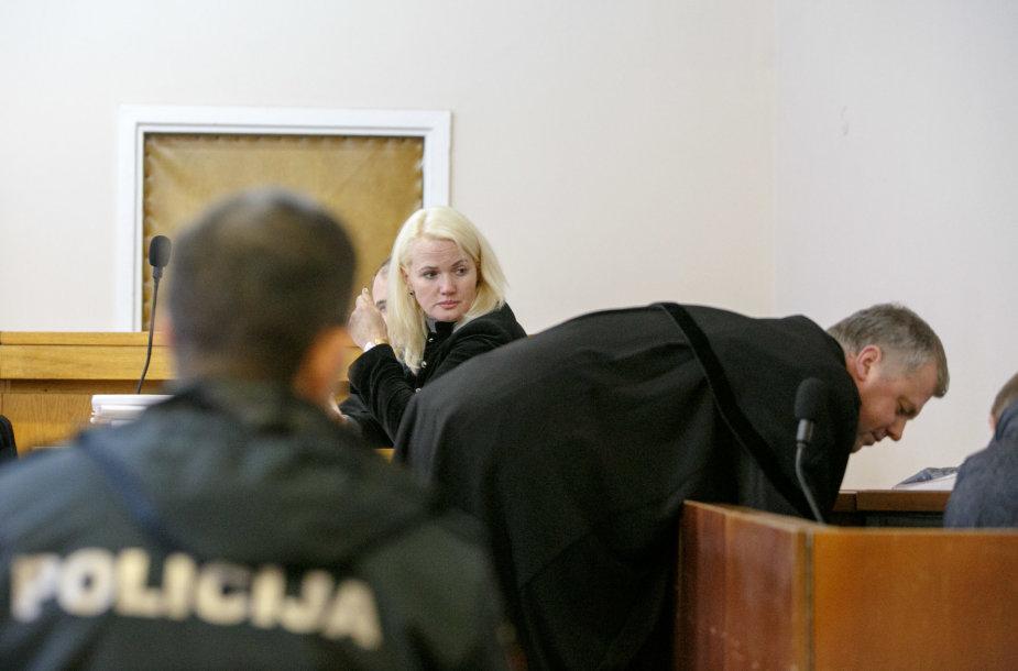 Kauno apylinkės teisme