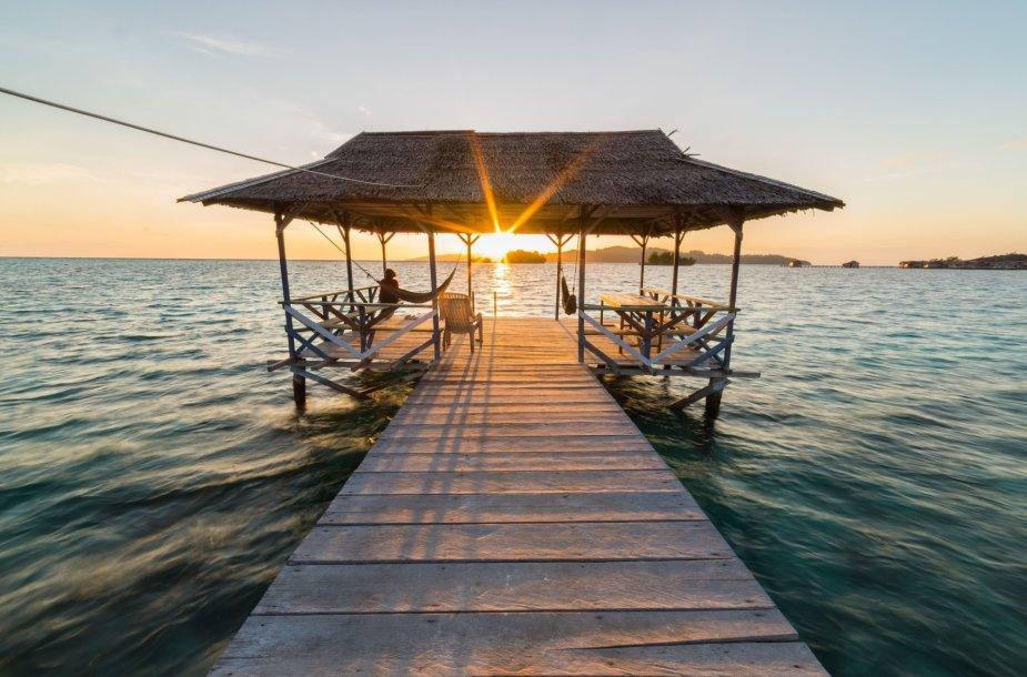 Iš anksto planuodami iškeliausite į savo svajonių atostogas