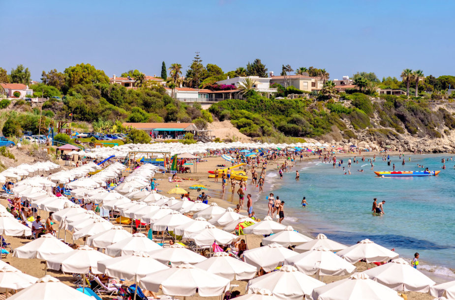 Pafosas, Kipras