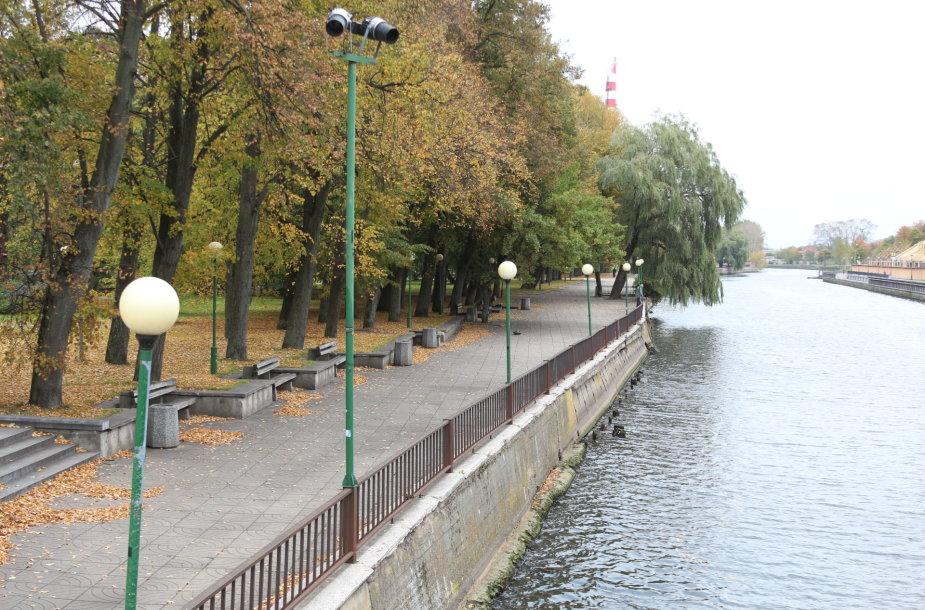 Danės upė