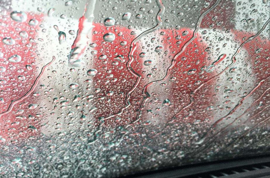 Automobilių plovyka