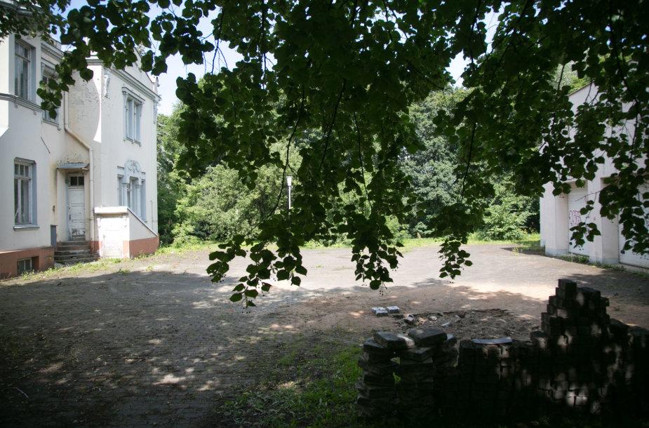 Anastasijos Danilovos vila