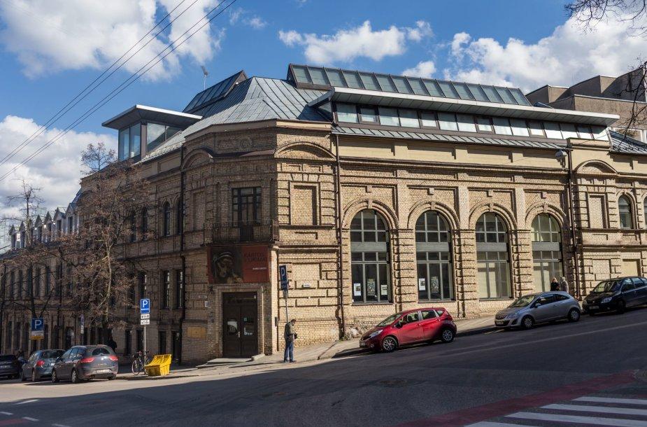 Muziejaus Tolerancijos centras