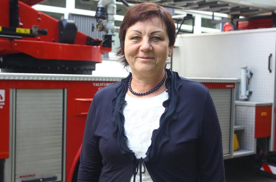 Violeta Smilgienė