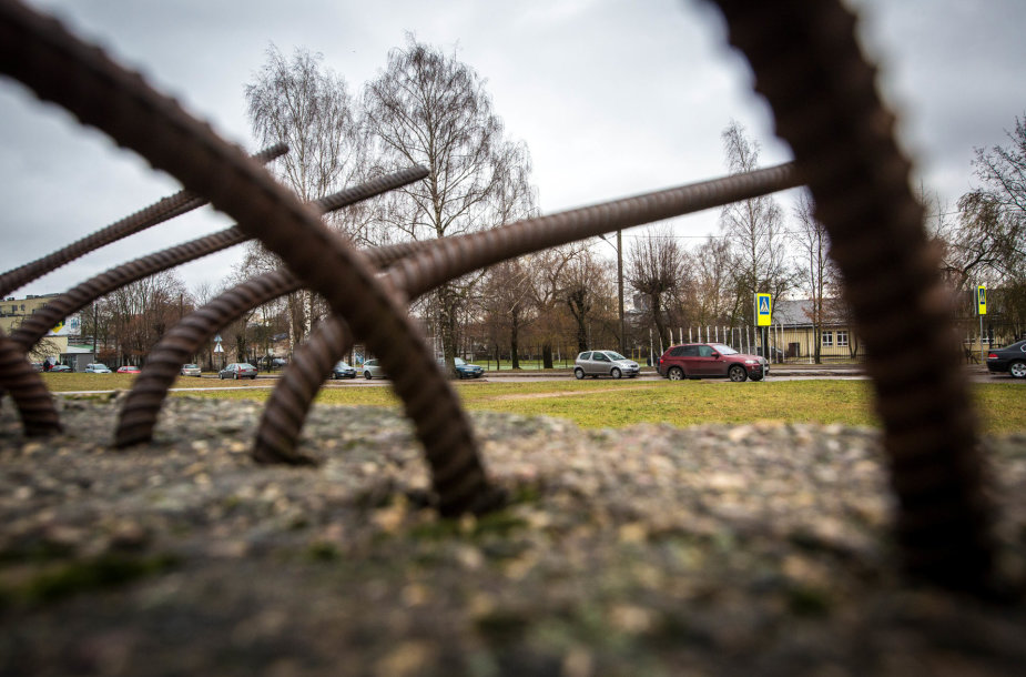 Sklypas Žaliojoje gatvėje, Vilniuje