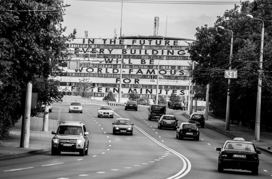 Mobstr – Taksi parkas