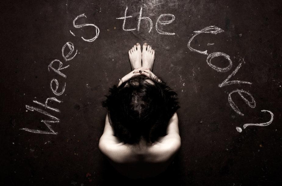 Kur yra meilė?