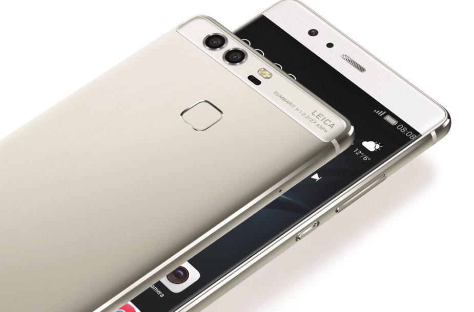 Telefonas Huawei P9