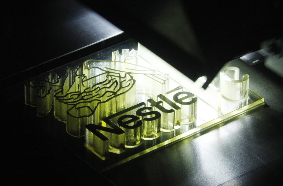 """Nestle"" logotipas"