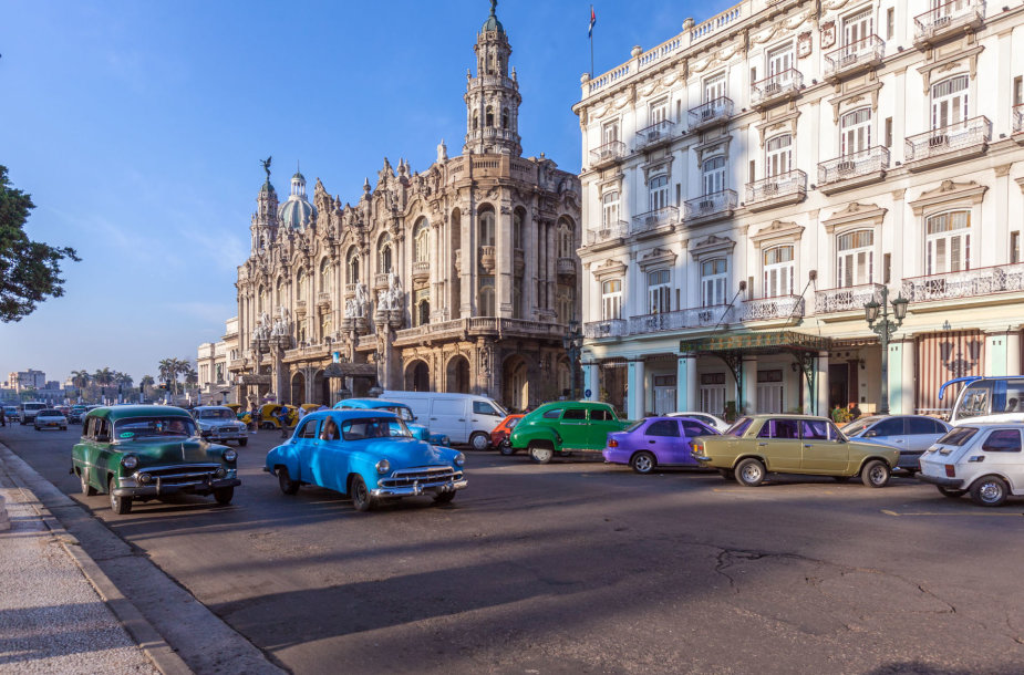 Havanos senamiestis