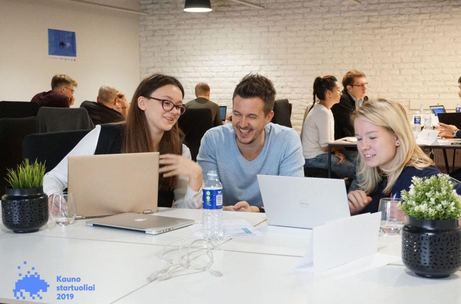 Kaunas Startups