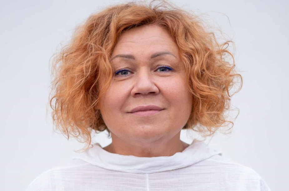 Violeta Trečiokaitė-Mičiulienė