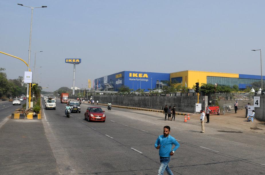 """Ikea"" Mumbajuje"