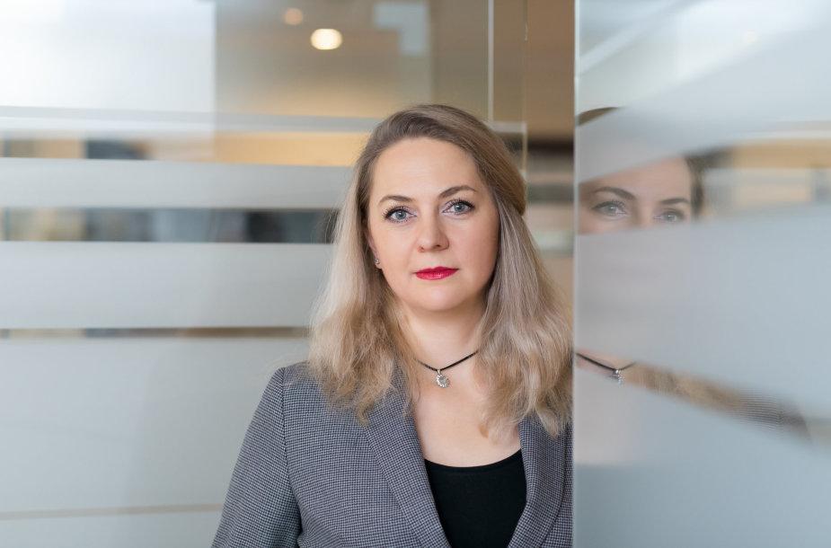 Marina Gušauskienė