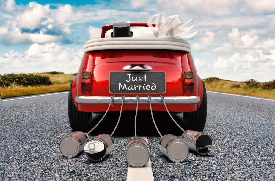 Meilė ir automobilis