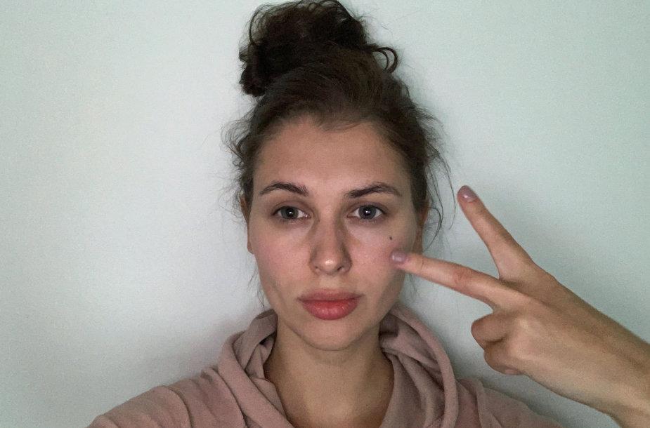 Agnė Kulitaitė