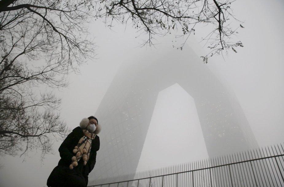 Smogas Pekine