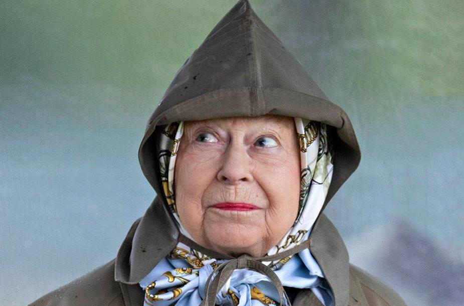 Elizabeth II (2019 m.)