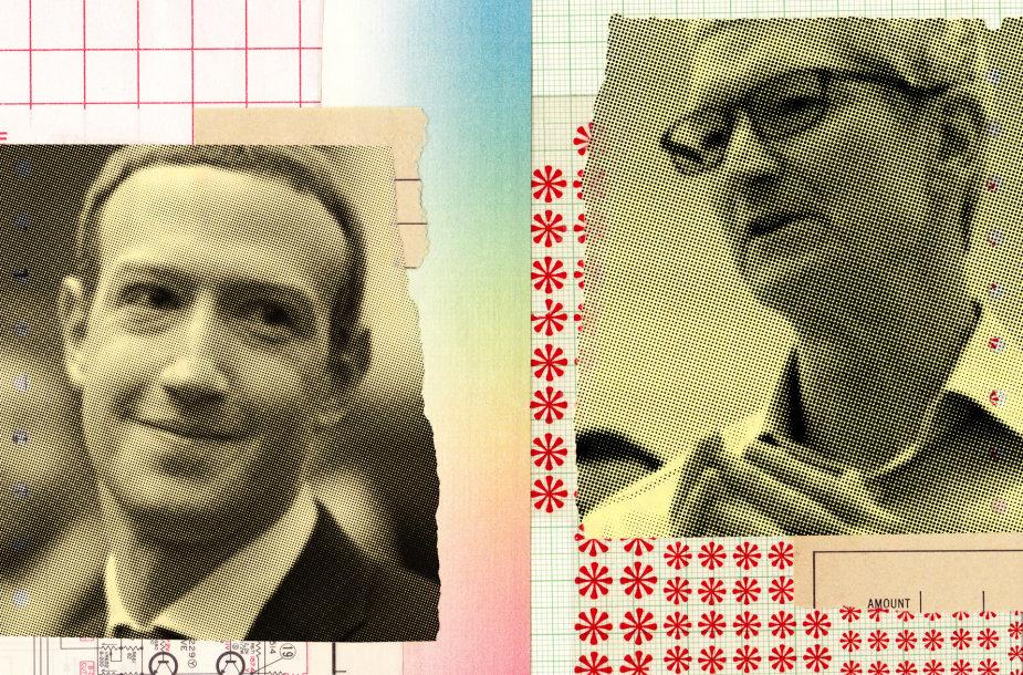 Besikivirčijančių technologijų kompanijų vadovai