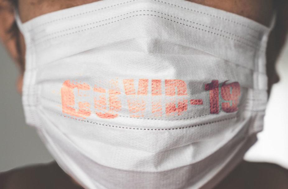 Koronaviruso pandemija