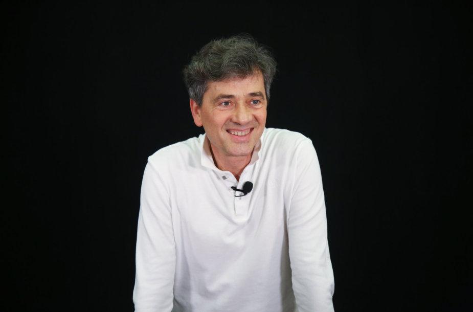 Saulius Urbonas