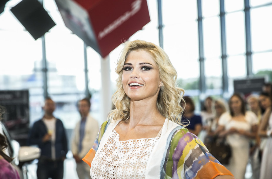 Jolanta Leonavičiūtė