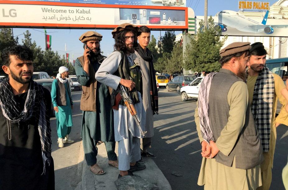 Talibai Kabule