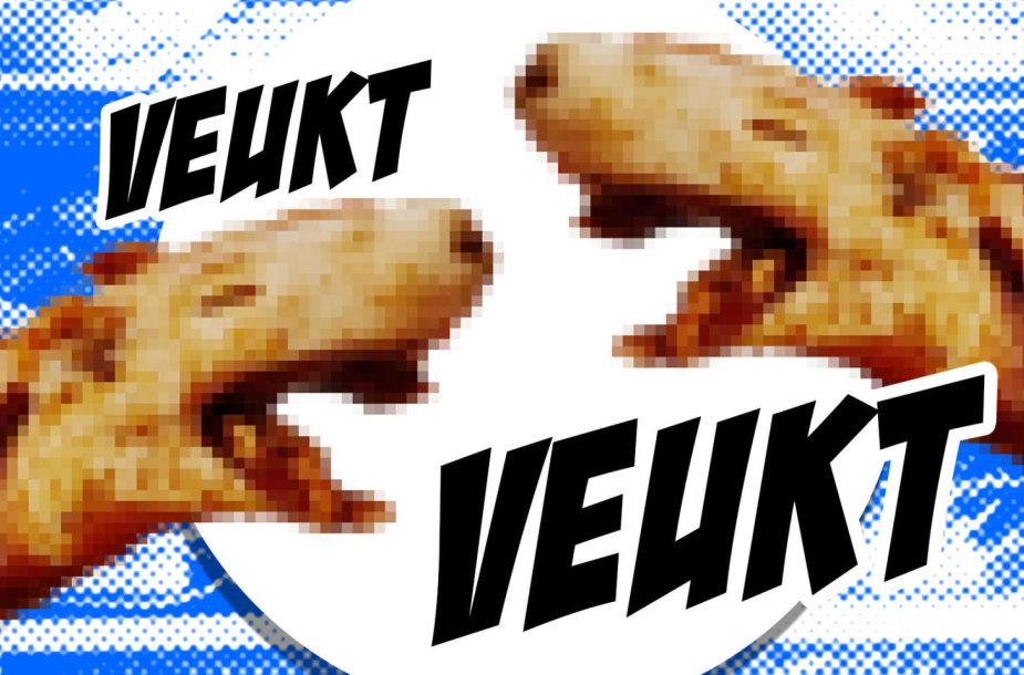 """Evelinos kuchnia"""