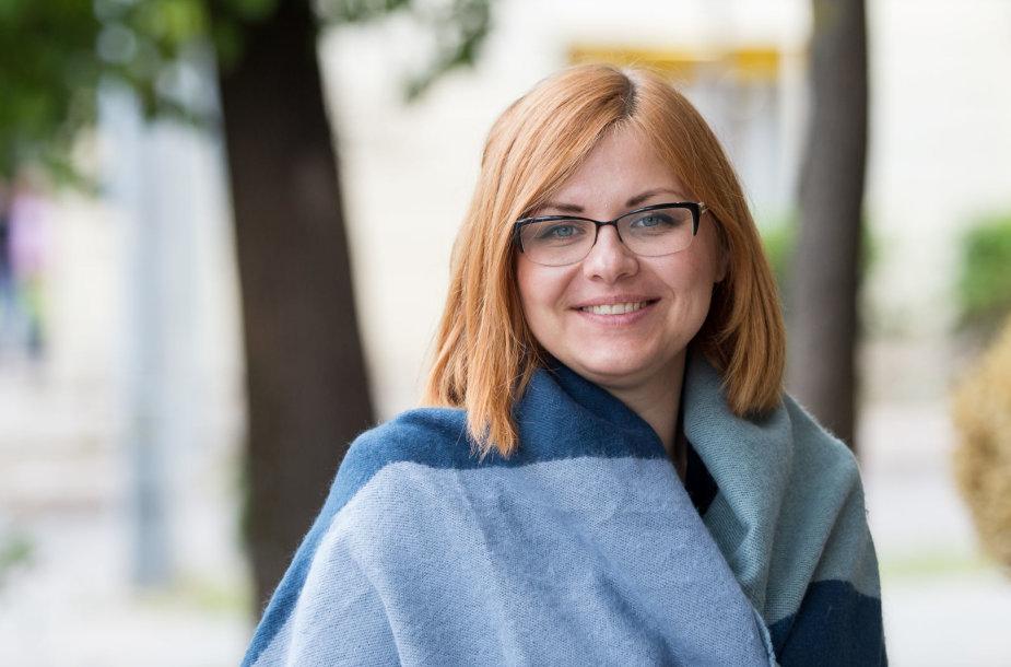 Solvita Denisa-Liepniece