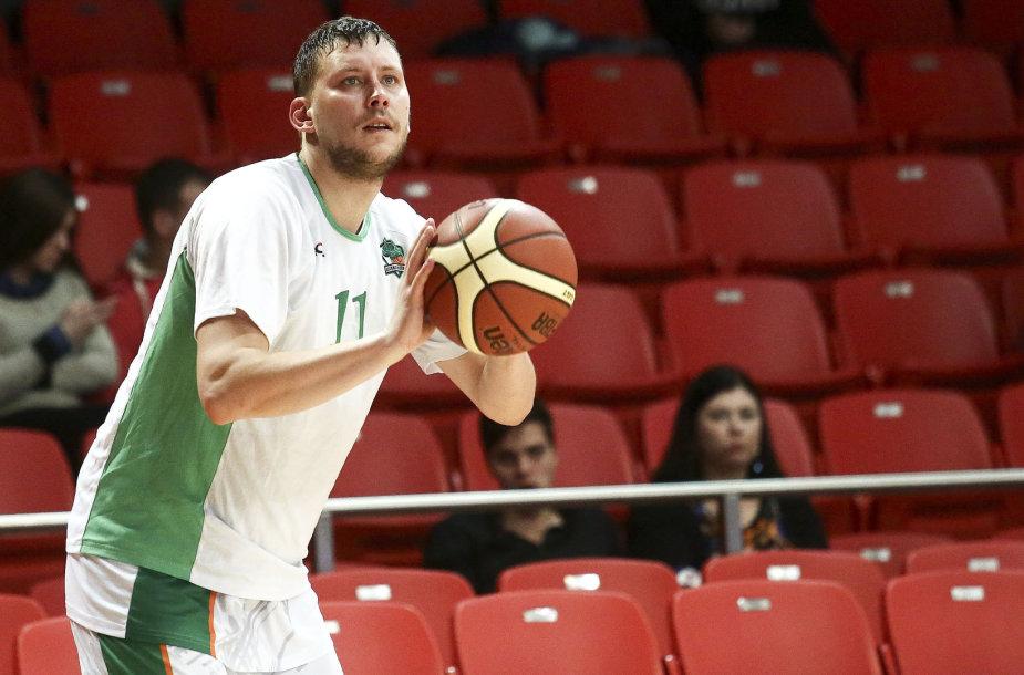 Fedor Dmitriev