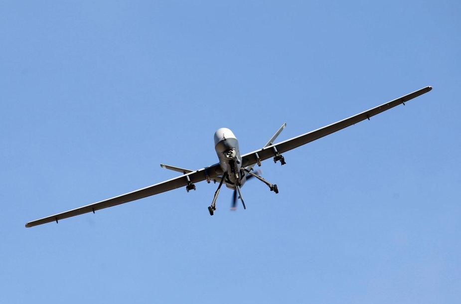 """Dronas """"MQ9 Reaper"""""""