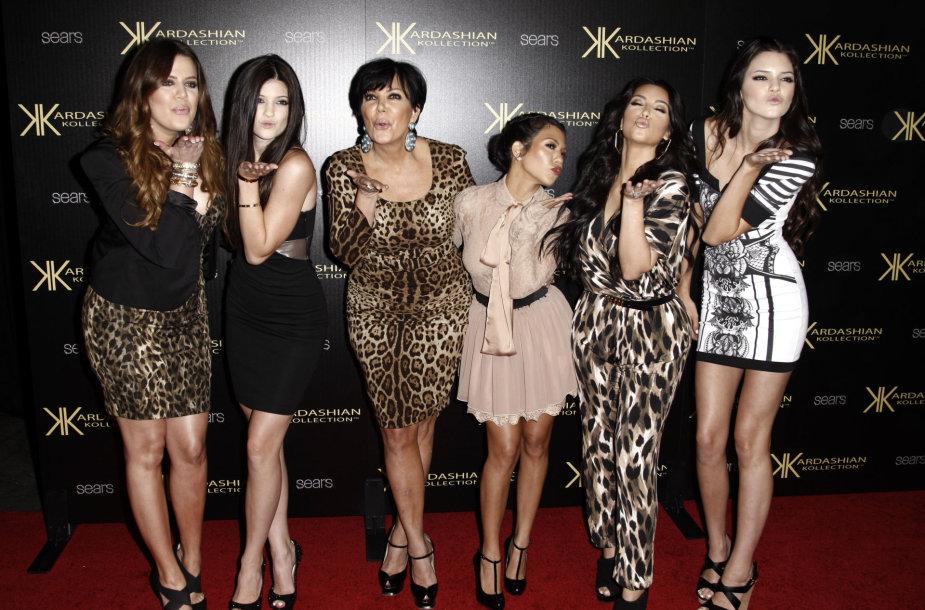 Kardashian klanas