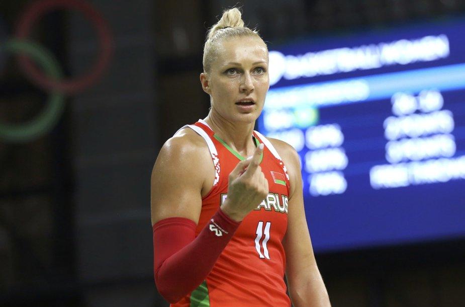Jelena Leučanka
