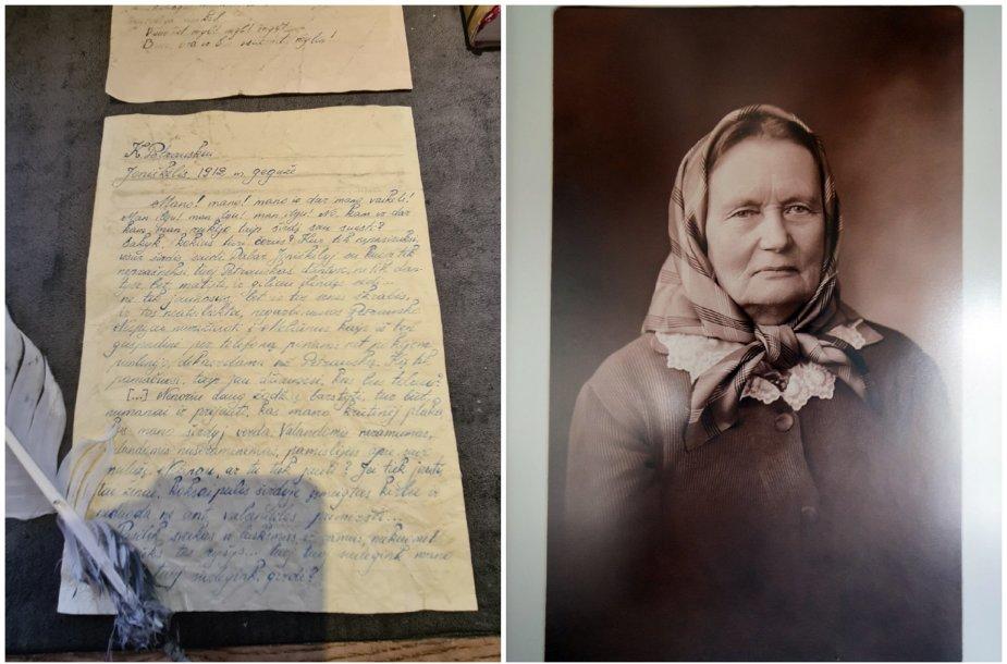 Istorija, verta gero filmo: ką Žemaitė rašė savo meilės laiškuose, kuriuos prašė sudeginti