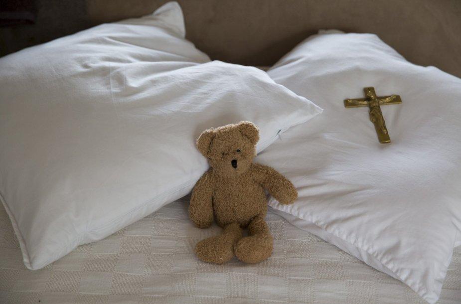 Atsiskyrėlės lova