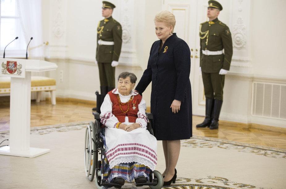 Marytė Grušienė