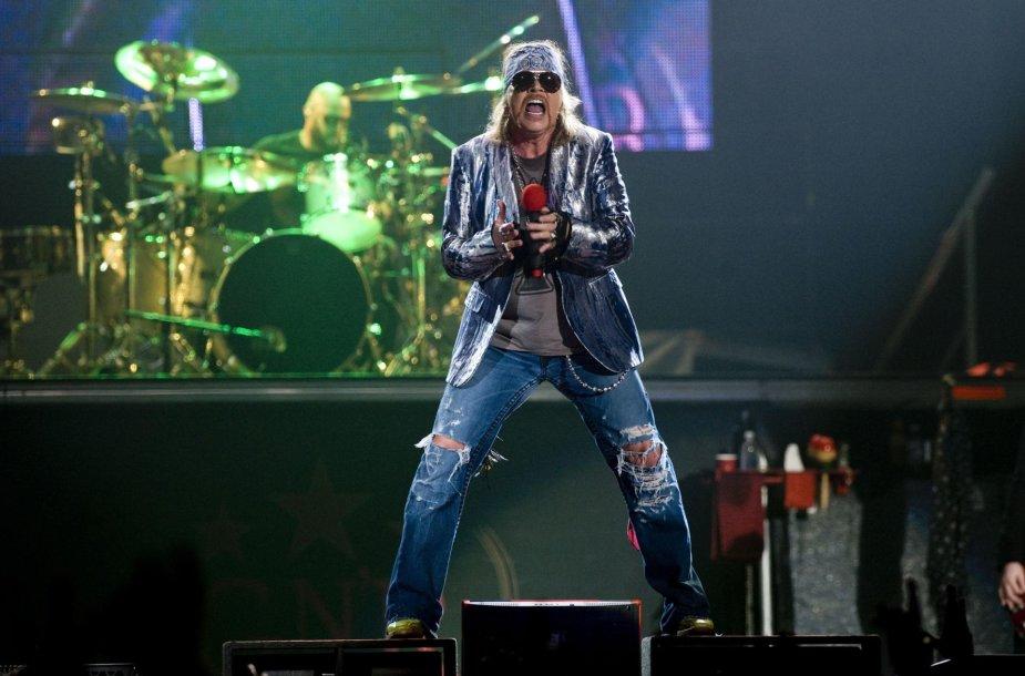 "Grupė ""Guns N' Roses"""