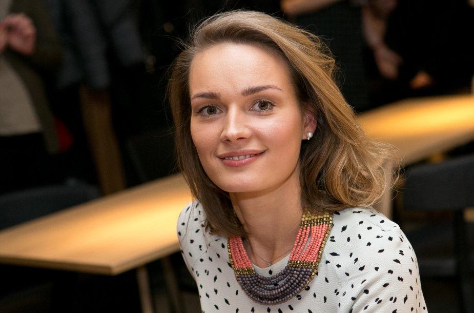 Jurgita Jurkutė-Širvaitė