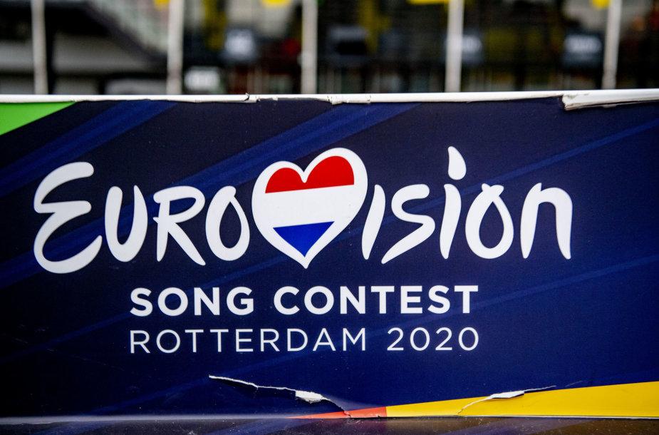 """""""Eurovizija 2020"""""""
