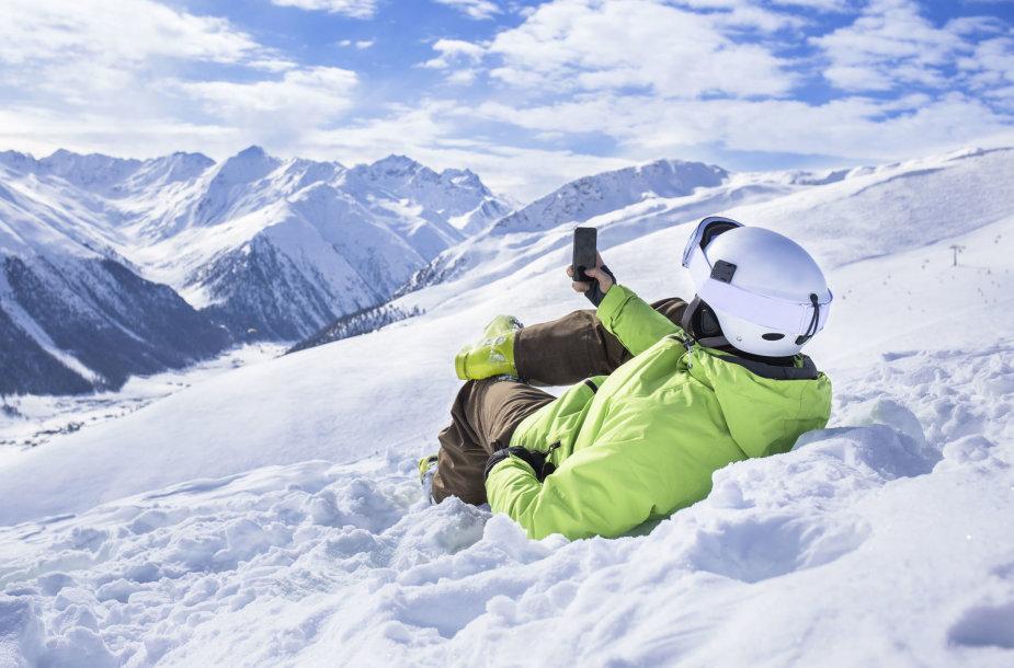 Italijos slidinėjimo širdis – Livinjas