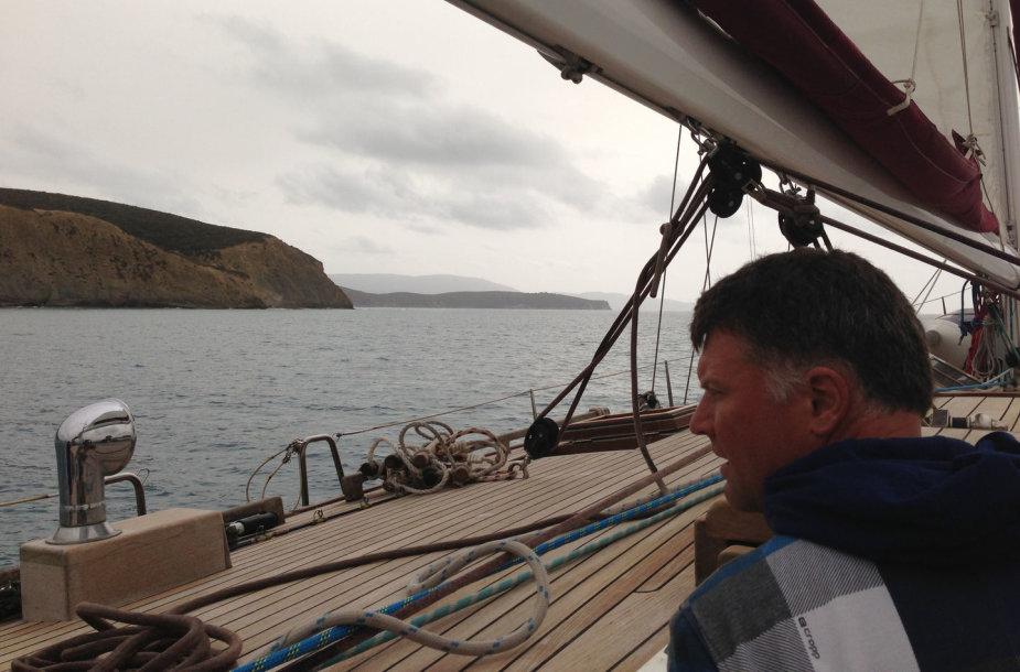 Kapitonas Darius Vinkevičius