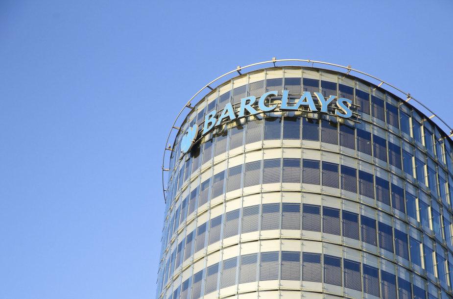 Barclays bankas