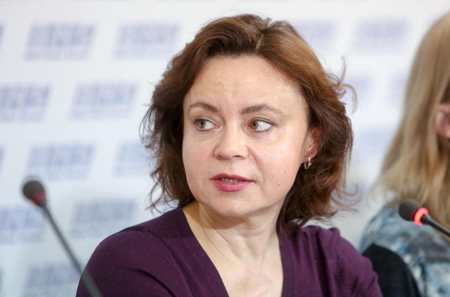Rūta Mameniškienė