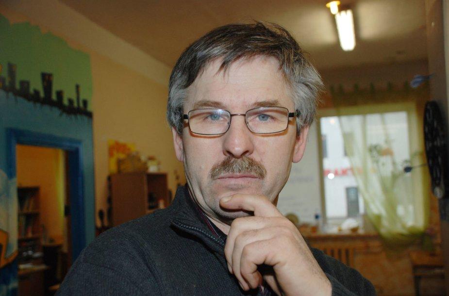 Ramūnas Snarskis