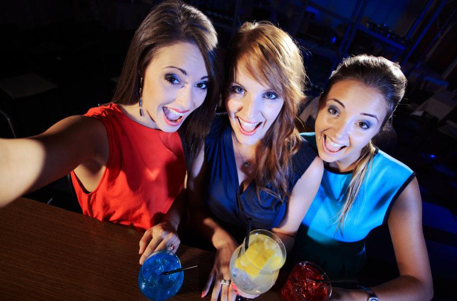 Merginos bare