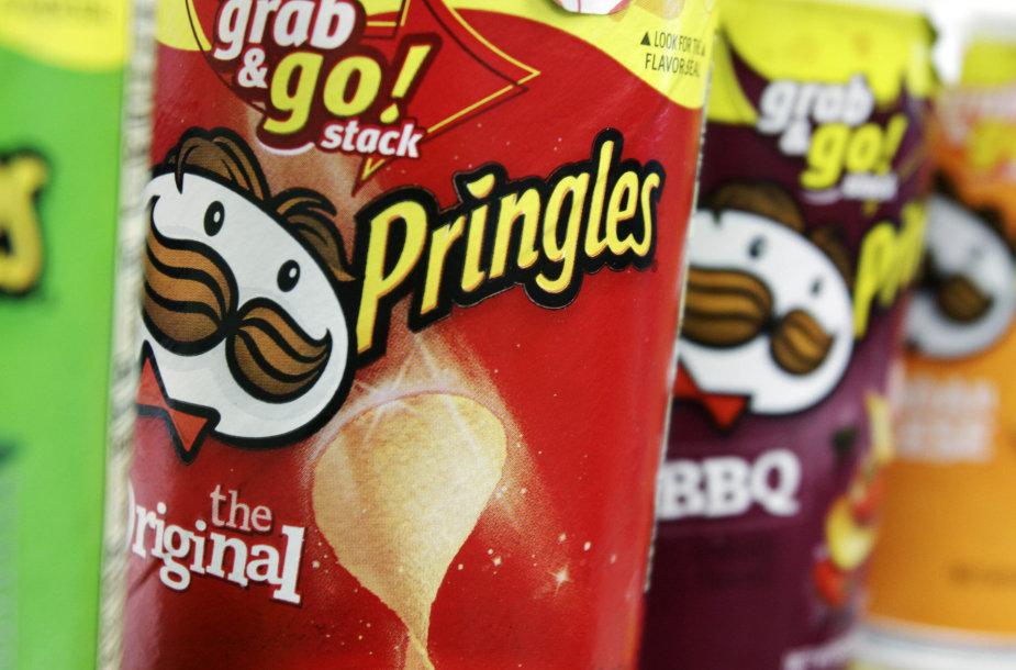 """""""Pringles"""""""